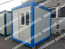 containere second hand pret Alba
